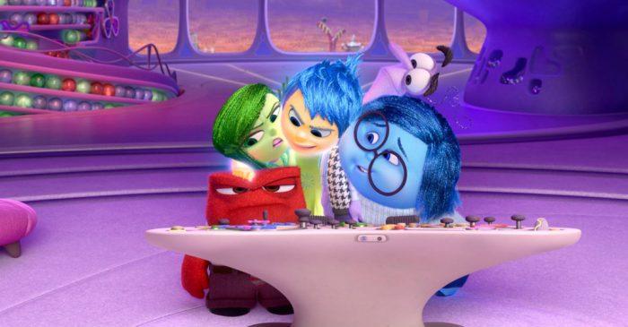 """""""Intensamente"""", cinco años de trabajo y siete versiones rechazadas para una joya del cine de animación"""