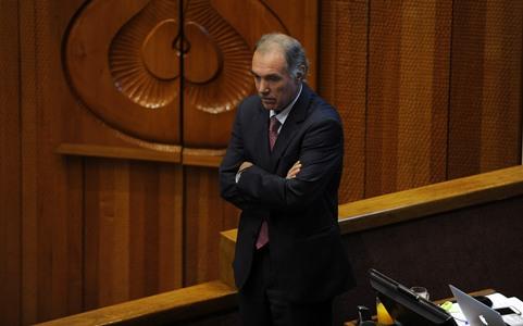 Caso Corpesca: Abogado de Orpis insiste en la inocencia del senador UDI