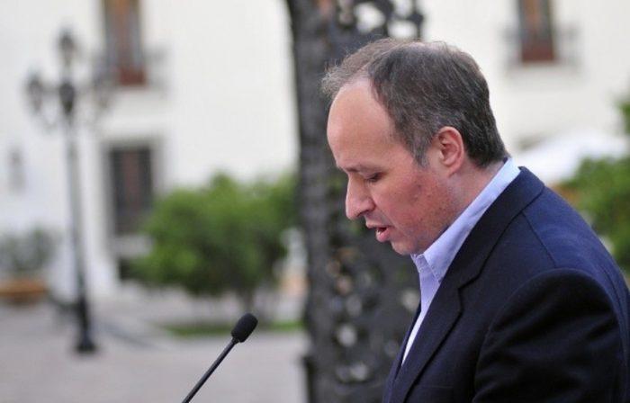 Ex concejal de Ovalle será el reemplazante de Jorge Insunza en la Cámara de Diputados