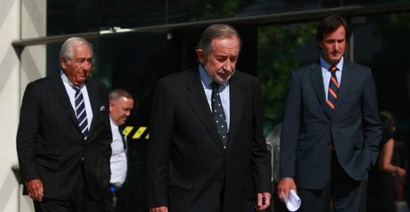 Novoa apunta al cuestionamiento de querella del SII como estrategia para enfrentar caso Penta