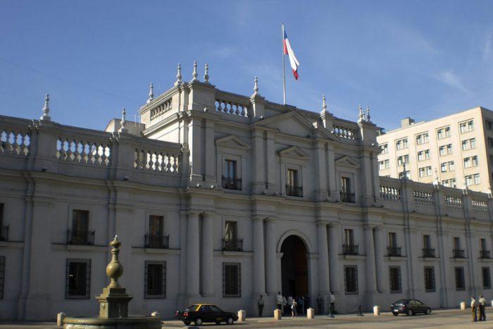 La Moneda concreta cambio de intendentes esta tarde tras cónclave oficialista que delineó nueva hoja de ruta
