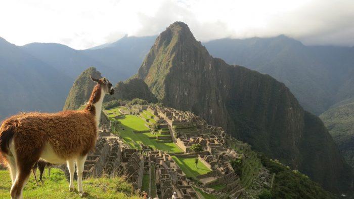 """La cultura, historia y el legado en el especial """"Perú sorprendente"""", en Canal Nat Geo, durante julio"""