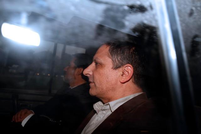 Martelli detalla ante fiscal pagos de AyN a Rosende,