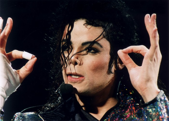 Antiguo técnico de sonido de Michael Jackson dice tener 20 canciones inéditas