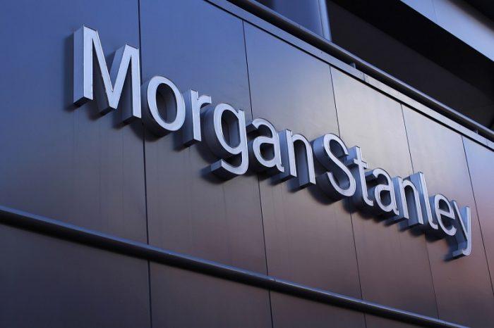 Morgan Stanley quiere aguar la fiesta: recomienda dejar bonos basura y advierte sobre recesión