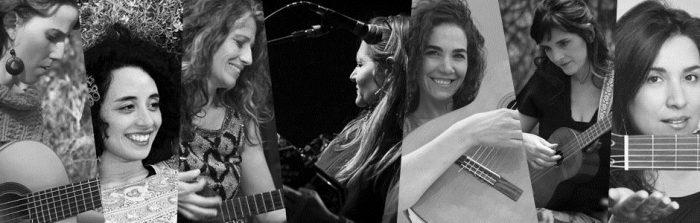 """Ciclo """"Mujeres Latinoamericanas"""" en concierto, en GAM, 13, 14 y 15 de agosto"""