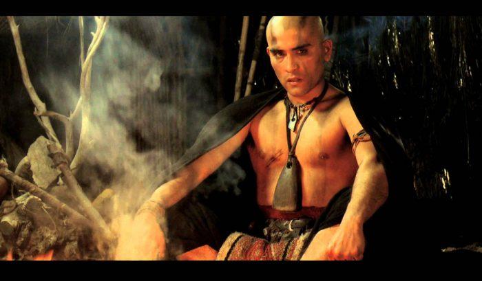 De narcotraficante a guerrero mapuche: La versatilidad del actor revelación de la tevé local