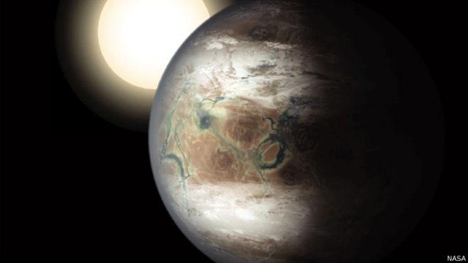 Kepler-452b: NASA descubre el planeta más parecido a la Tierra