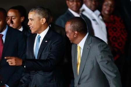Obama alaba el dinamismo de África y augura un gran desarrollo de negocio
