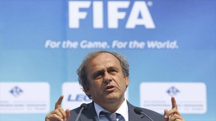 Más de lo mismo: Michel Platini va por la presidencia de la FIFA