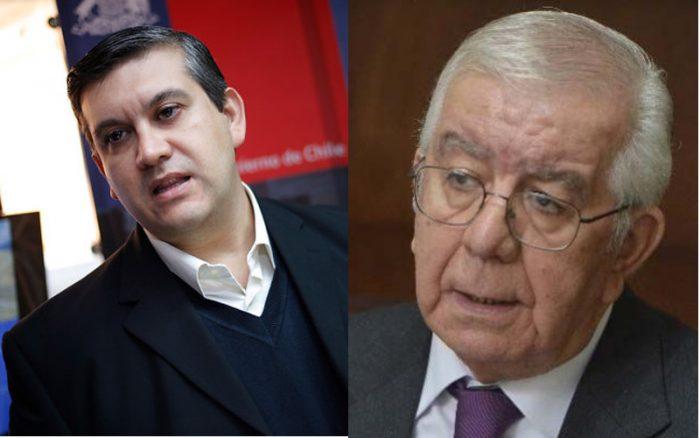 La trenza PPD-SQM que se mantiene intacta en medio de la investigación de la Fiscalía por platas políticas