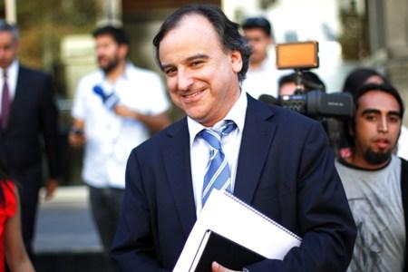 Vicepresidente de SQM reconoce que pagos a Martelli y mano derecha de MEO no tienen respaldo