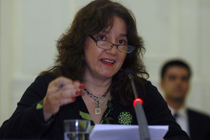 La cátedra de Tamara Agnic ante comisión investigadora AFP Cuprum-Argentum y el duro entrevero con Fuad Chahin