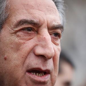 """Tarud afirma que Bolivia le da un """"portazo"""" al llamado al diálogo del papa"""
