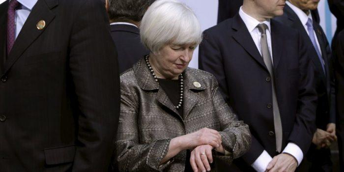 La Fed seguirá esperando para subir las tasas en EE.UU.