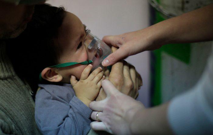 Casos de virus sincicial suman más del 80% de las infecciones respiratorias en el país