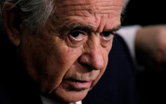 Andrés Zaldívar, el eterno profeta de la economía del miedo