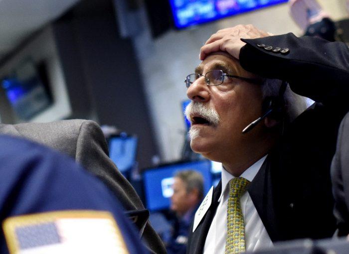 La desaceleración comercial mundial ya comenzó