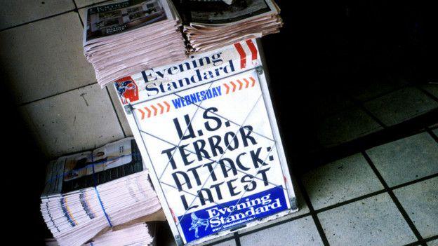 Atentados como los ocurridos en EE.UU. el 11 de septiembre de 2001 han sido objeto de numerosas teorías conspirativas.