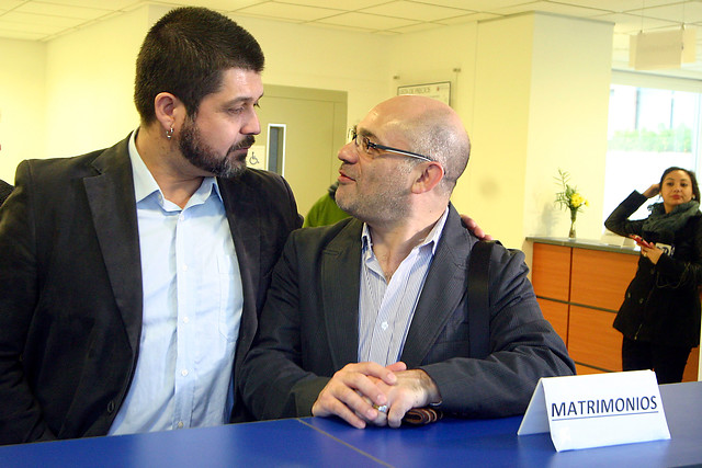 SVS y Movilh analizan los impactos del acuerdo de unión civil en los beneficiarios de pensiones