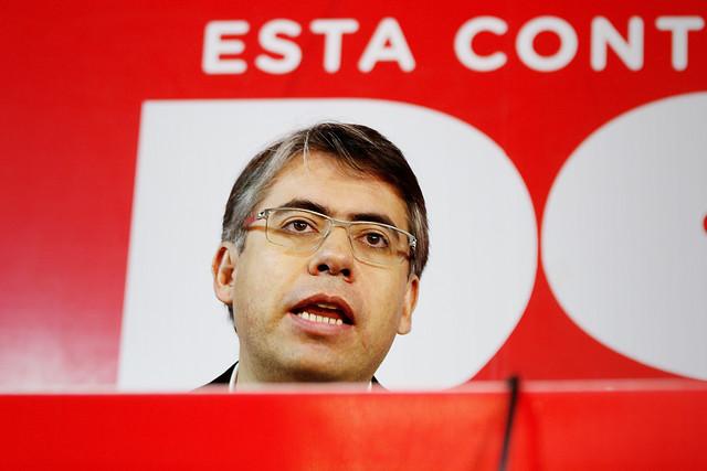 Subsecretario del Trabajo entra en polémica por Reforma Laboral: