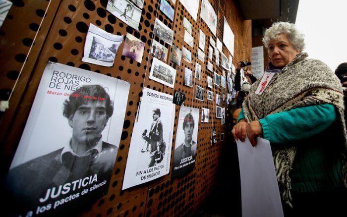 Vacío, ausencia y pérdida: una experiencia subjetiva sobre desapariciones forzadas