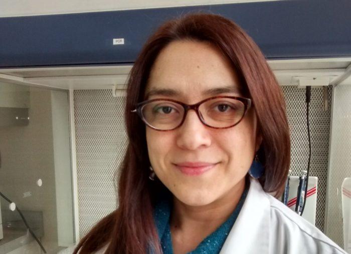 Científica chilena descubre enzima clave en el desarrollo de resistencia a la insulina