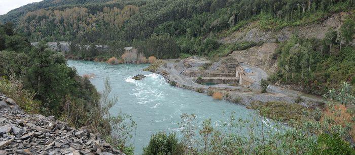Servicio de Evaluación Ambiental deja sin efecto autorización para construcción de Central Hidroeléctrica Llancalil
