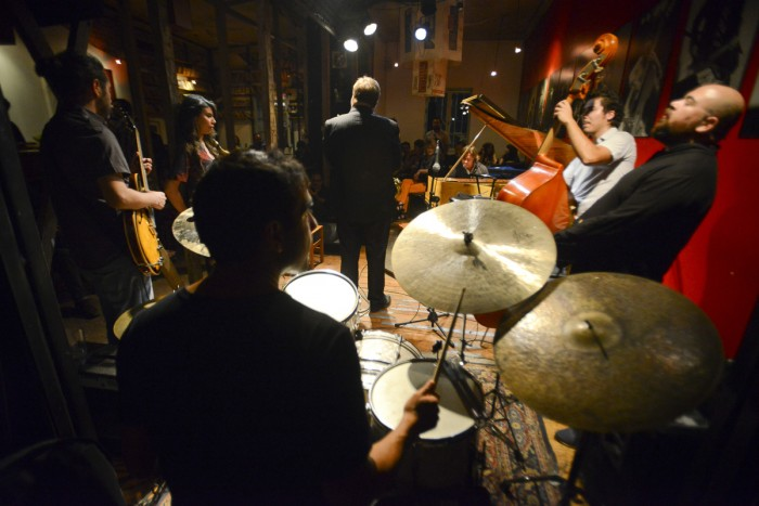 Festival Thelonious Chile: La persistencia del escenario del jazz chileno