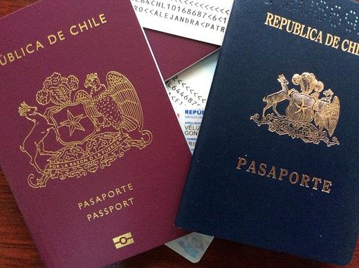 Pasaportes que se emitan a contar del 1 de febrero duplicarán su vigencia de 5 a 10 años