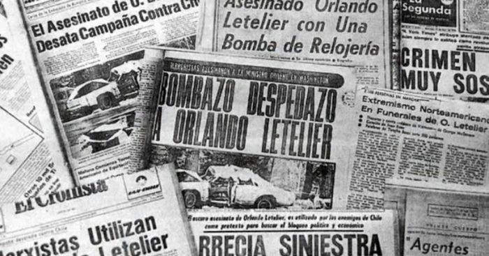 Crítica de cine: «De vida y de muerte. Testimonios de la operación Cóndor» (Pedro Chaskel, 2015)