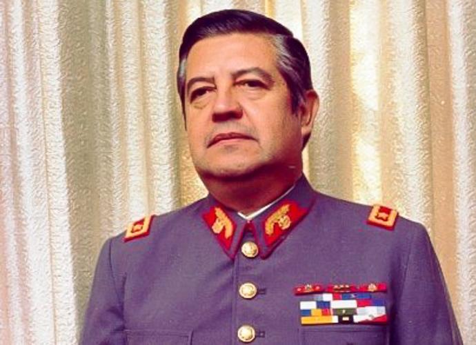 Contreras y la honra del Ejército