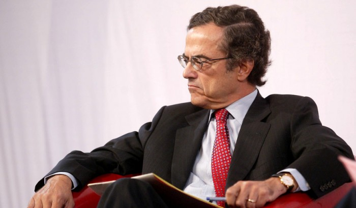 Las platas empresariales tras la campaña del candidato del Apruebo, René Cortázar