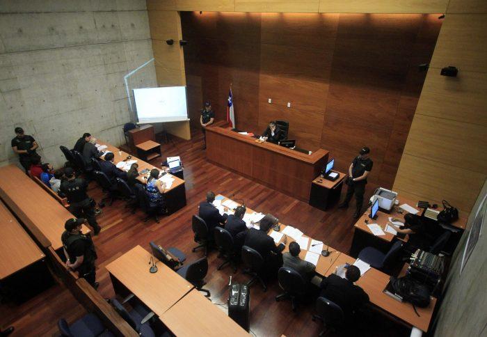 Diputados gremialistas piden urgencia a proyecto de ley que establece indemnización en caso de formalización por error