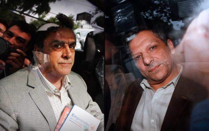 La Fiscalía va por los políticos que movían los millones de SQM
