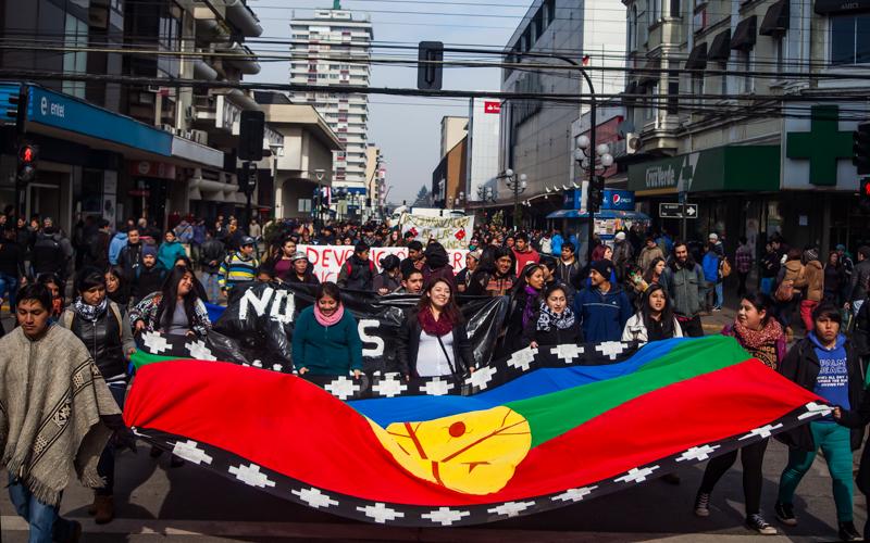 marcha mapuche-1