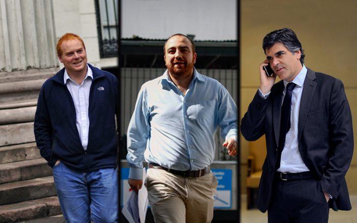 Los pagos a políticos que convierten al Grupo Said en un blanco de la Fiscalía