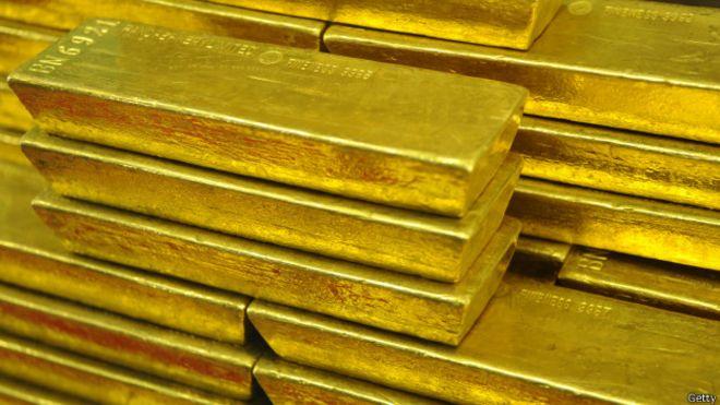 Yellen restaura la confianza en el oro