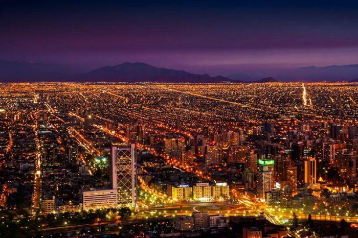 Moody's ratifica clasificación de riesgo de la economía de Chile y valida estrategia fiscal de Hacienda