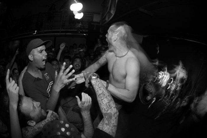 La canción punk chilena: el medio que marcó generaciones que no se identificaron con la oficialidad ni la oposición