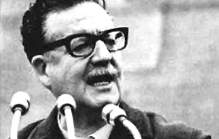 Salvador Allende: el respeto del mundo