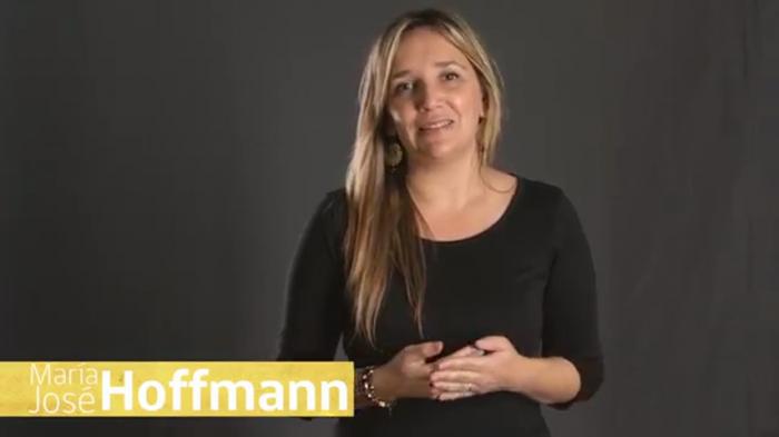 La parodia al video de la UDI contra el aborto  que irritó al partido