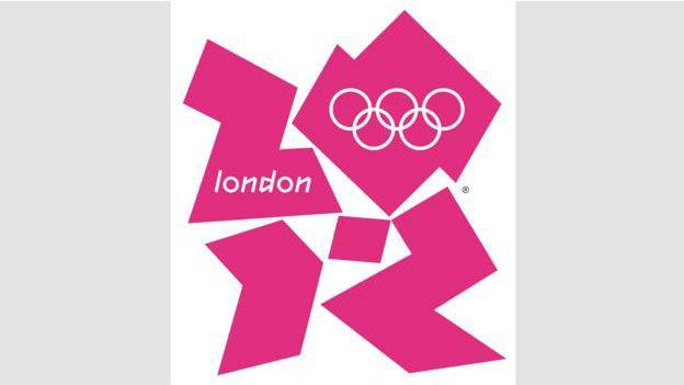 Irán protestó oficialmente contra el logotipo de los Olímpicos de Londres.