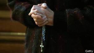 Irene cuenta que con la ayuda de consejeros ha aprendido a dejar atrás lo vivido. Sólo espera una disculpa de la iglesia.