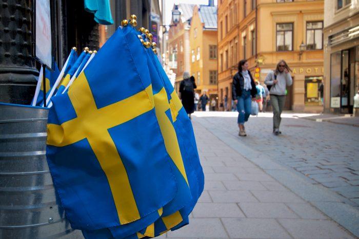 Opinión: Suecia, el típico ejemplo