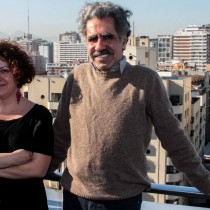 Aliocha de la Sotta y Jaime Lorca serán los nuevos directores de la Muestra de Dramaturgia Nacional