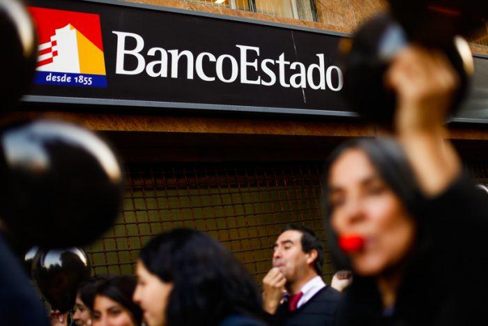 BancoEstado: se viene el cuco del sindicato