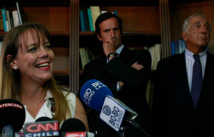 SII incluye a sociedad vinculada a campaña de Ena von Baer en querella contra SQM Salar