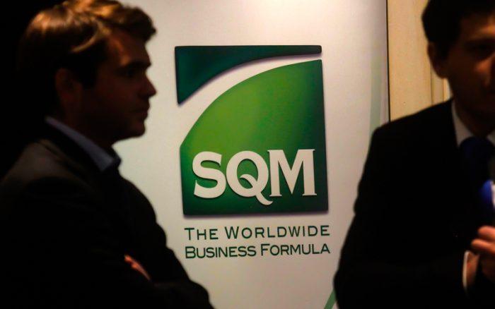 Tribunales declaran admisible querella contra SQM y le despejan el camino al Ministerio Público