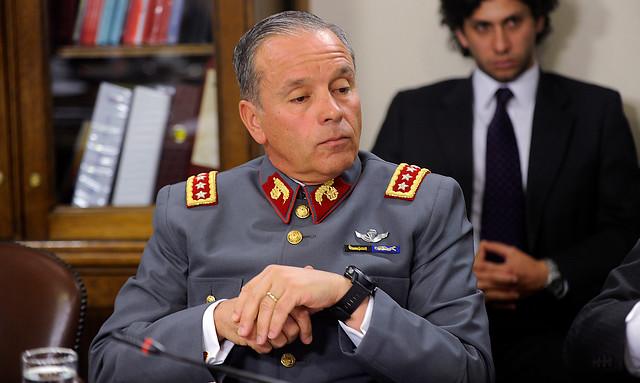 Oviedo defiende foto de Manuel Contreras en galerías de la institución